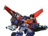 Blazer Prime