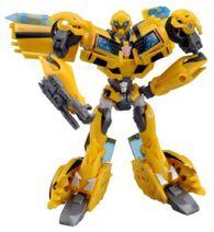 Cybertronian Chronicles Bumblebee