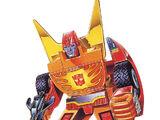 Rodimus Prime (ug1)