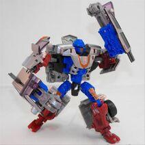 Gears-Enermax