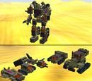 Warmonger (Prime/RID)