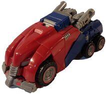 Optimus Prime Alt Mode (Beaga)