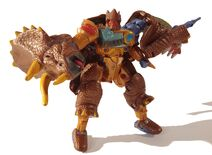 Triceradon (Beaga)