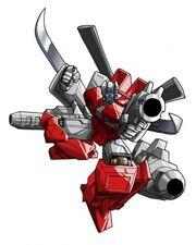 G1 Blades