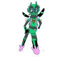 Skydancer (Dragon Storm)
