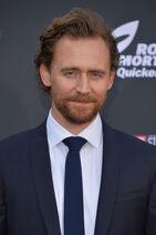 Mr Hiddleston
