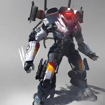 Autobot Starsaber