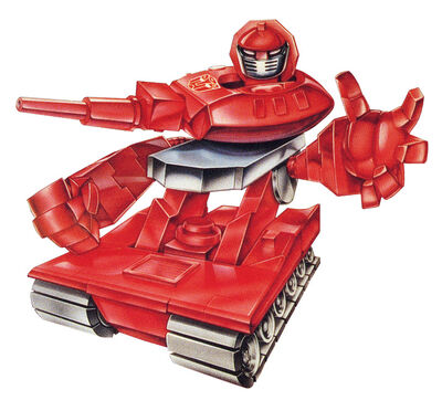 Minibot 11