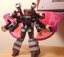 Killer Bot King Man