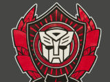 The Autobot Protection Front