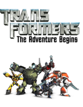 Transformers - The Adventure Begins