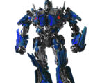 Maximus Prime (Autobot)