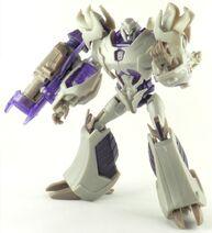 Cybertronian Chronicles Megatron
