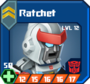 A U Sup - Ratchet box 12