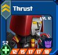 D U Sup - Thrust box 12