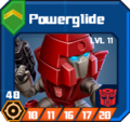A C Hun - Powerglide box 11