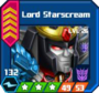 D E Sco - Lord Starscream box 26