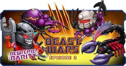 Event Beast Wars Episode 2