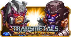 Transmetals Episode 1