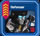 Defensor