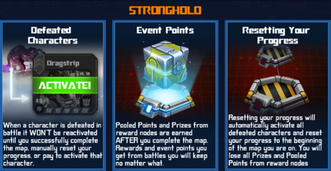 Stronghold-Help