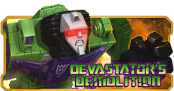 Devastator's Demolition