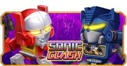 Sonic Clash