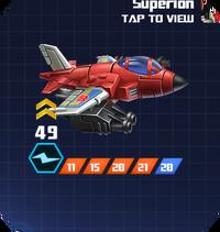 A U Sco - Firefly pose 2