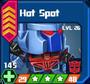 A E Sup - Hot Spot box 26
