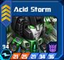D S Sco - Acid Storm S box 20