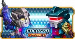 Energon Episode 2