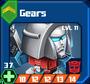 A C Sup - Gears box 11
