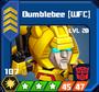 A S Sol - Bumblebee WFC box 20