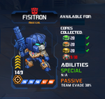 Fisitron