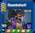 D S Sco - Bombshell box 20