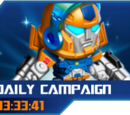 Event Daily October