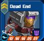 D U Sco - Dead End box 12