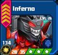 P E Sol - Inferno box 26