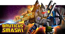 Event Bruticus Smash!