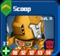 A C Sup - Scoop box 11