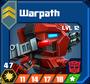 A U Sol - Warpath box 12