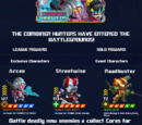 Combiner Hunters