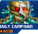 Event Daily December