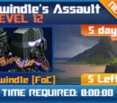 Missions Wave 5