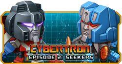Cybertron Episode 2