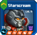 D C Sco - Starscream box 11