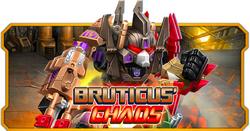 Bruticus' Chaos