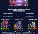 Galvatron (Event)