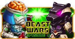 Beast Wars Episode 4