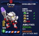 Carzap